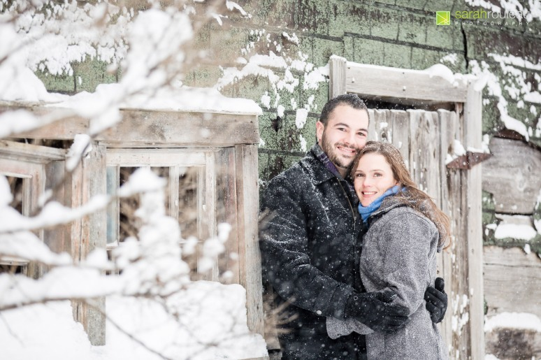 kingston wedding and family photographer - sarah rouleau photography - allison and jeff-3