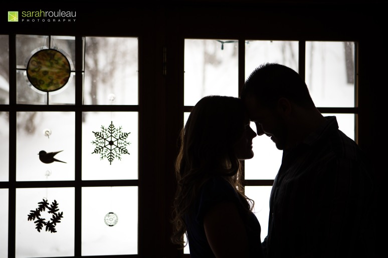 kingston wedding and family photographer - sarah rouleau photography - allison and jeff