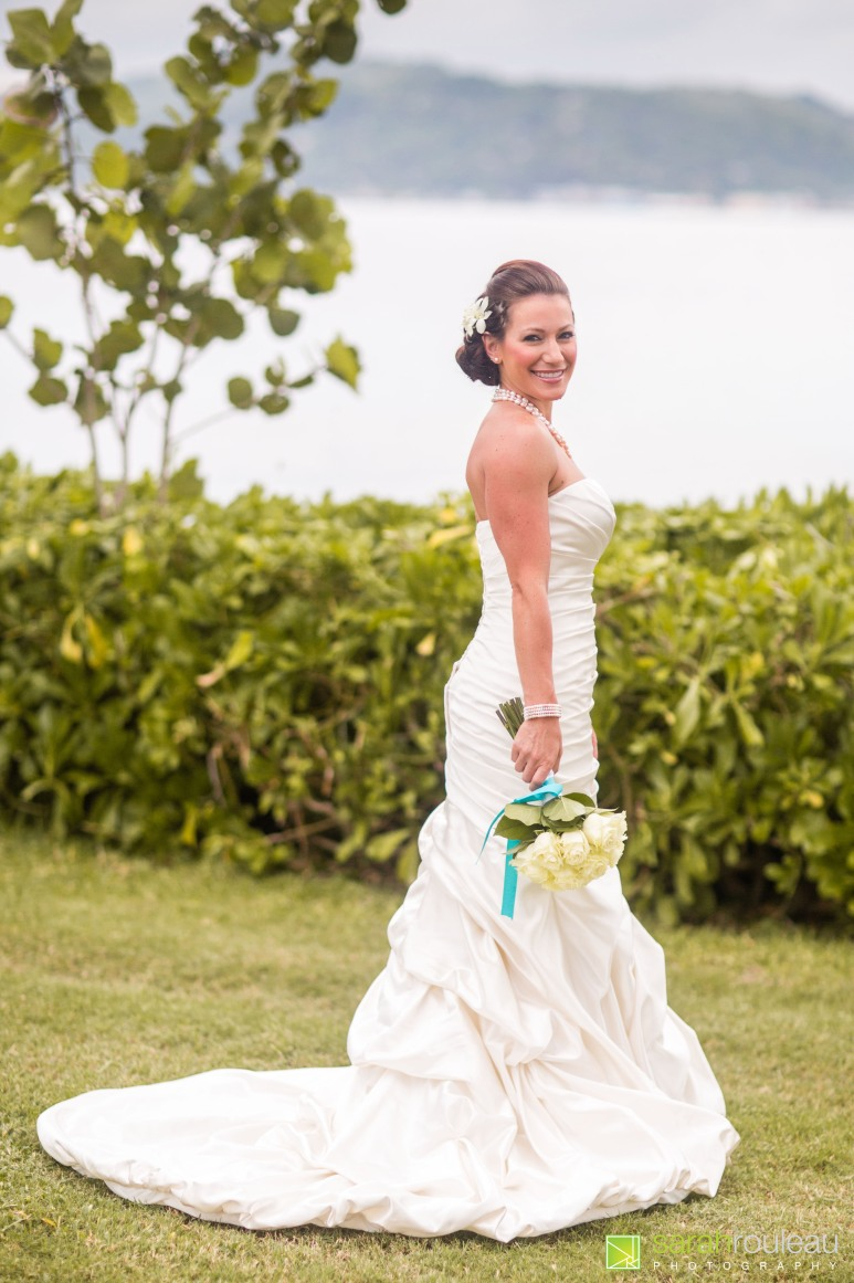Kingston Wedding and Family Photographer - Sarah Rouleau Photography - Jamaica - Ange and Jordan Photo-11
