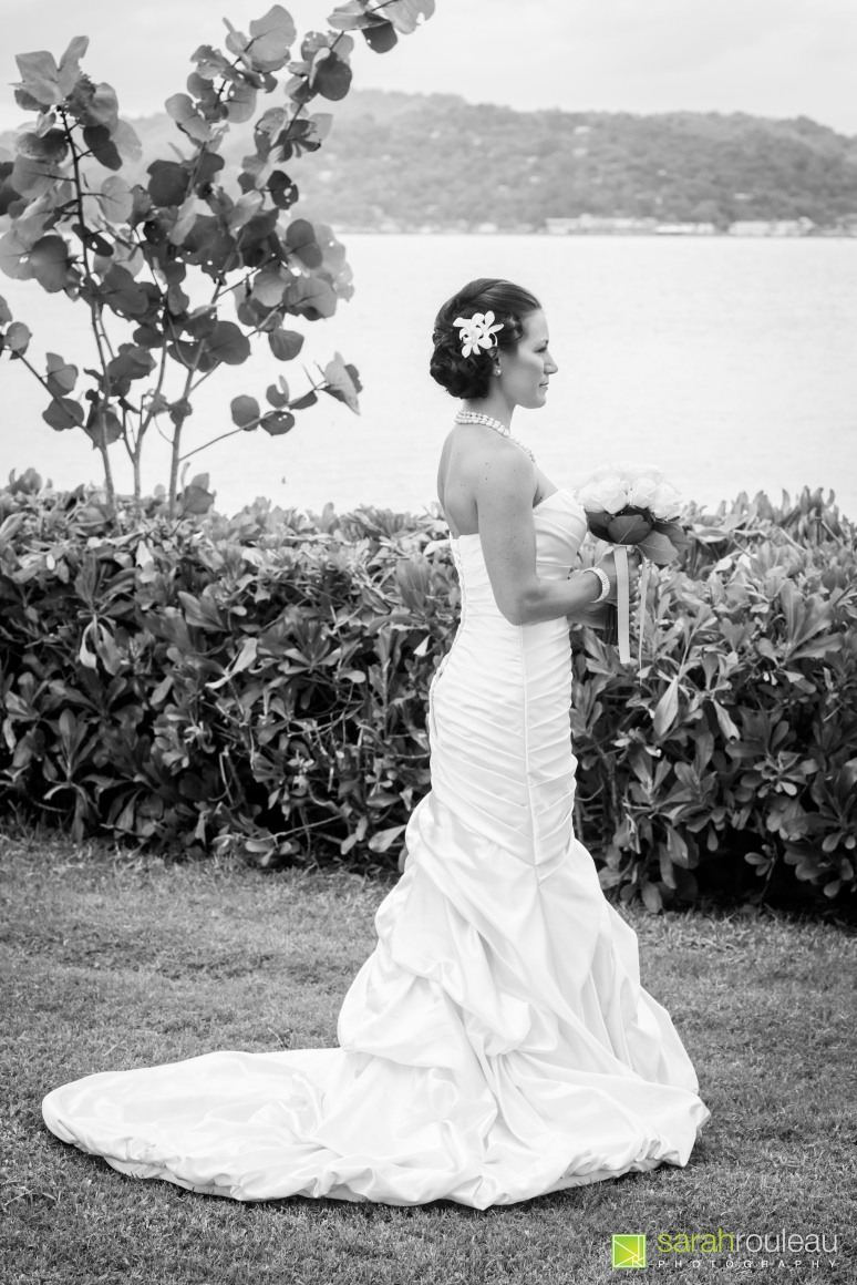 Kingston Wedding and Family Photographer - Sarah Rouleau Photography - Jamaica - Ange and Jordan Photo-12