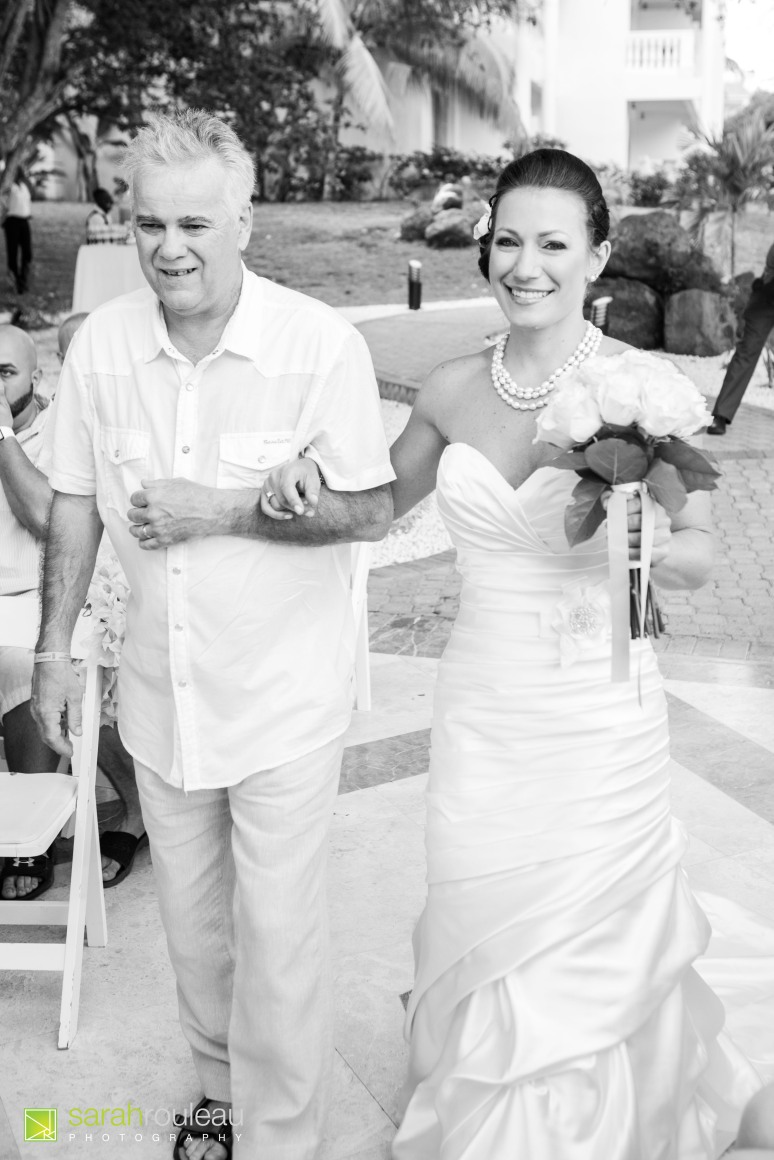 Kingston Wedding and Family Photographer - Sarah Rouleau Photography - Jamaica - Ange and Jordan Photo-23