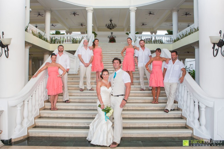 Kingston Wedding and Family Photographer - Sarah Rouleau Photography - Jamaica - Ange and Jordan Photo-41 (2)