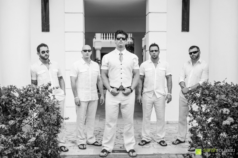 Kingston Wedding and Family Photographer - Sarah Rouleau Photography - Jamaica - Ange and Jordan Photo