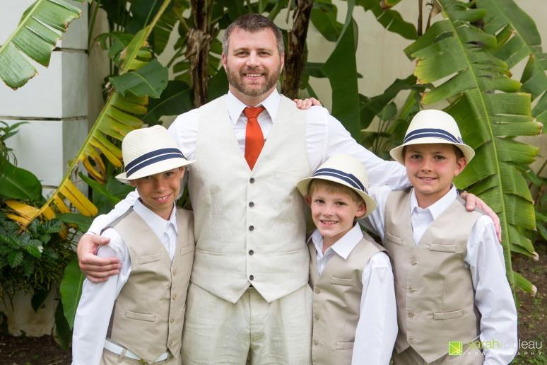 Kingston Wedding and Family Photographer - Sarah Rouleau Photography - Jamaica - Devon and Jamie Photo-7