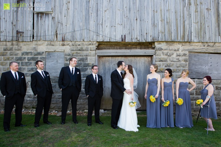 Mississauga - Kingston wedding and family photographer - sarah rouleau photography - caitlin and dan photo-10