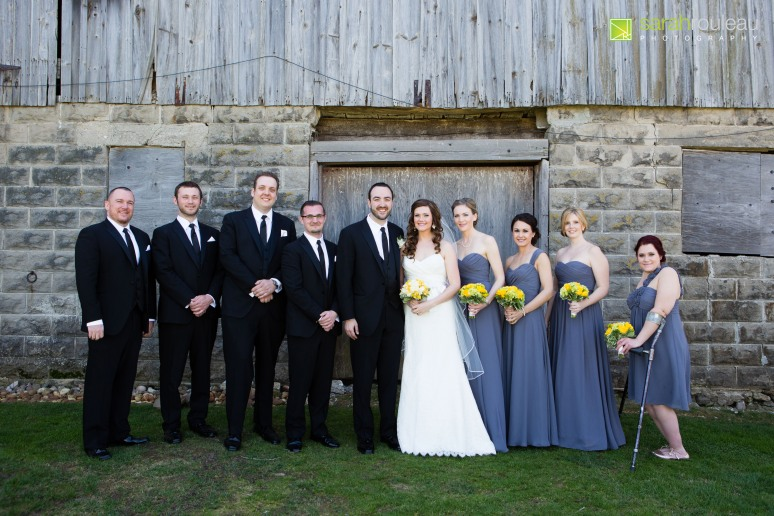 Mississauga - Kingston wedding and family photographer - sarah rouleau photography - caitlin and dan photo-9