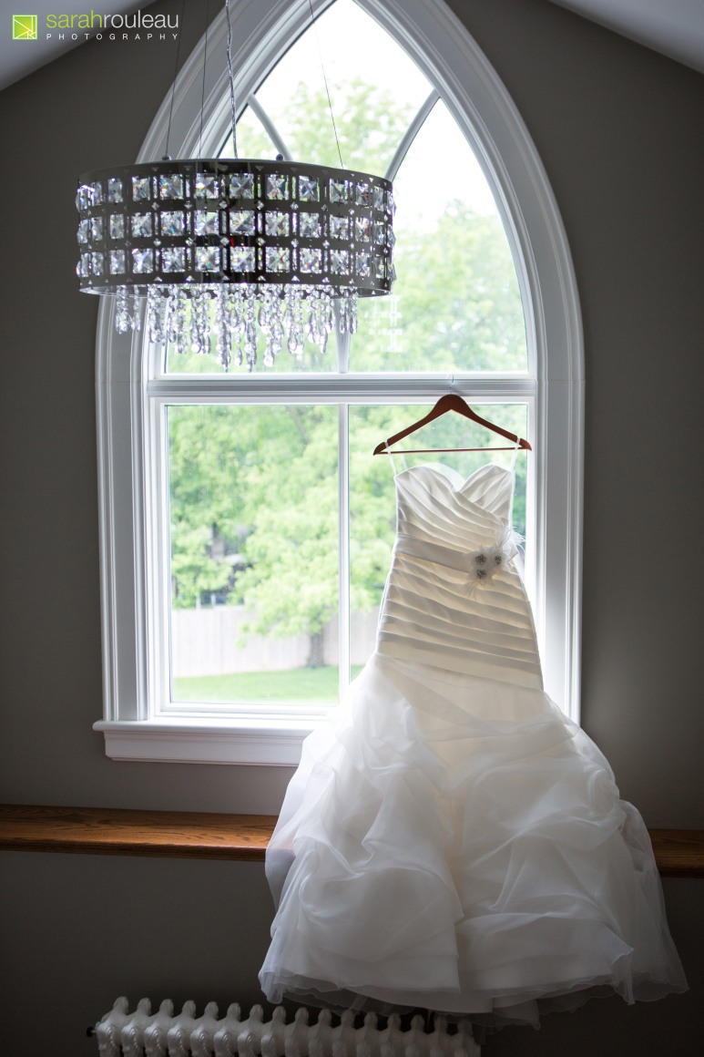 kingston ottawa picton wedding photographer - sarah rouleau photography - laura and dave photo