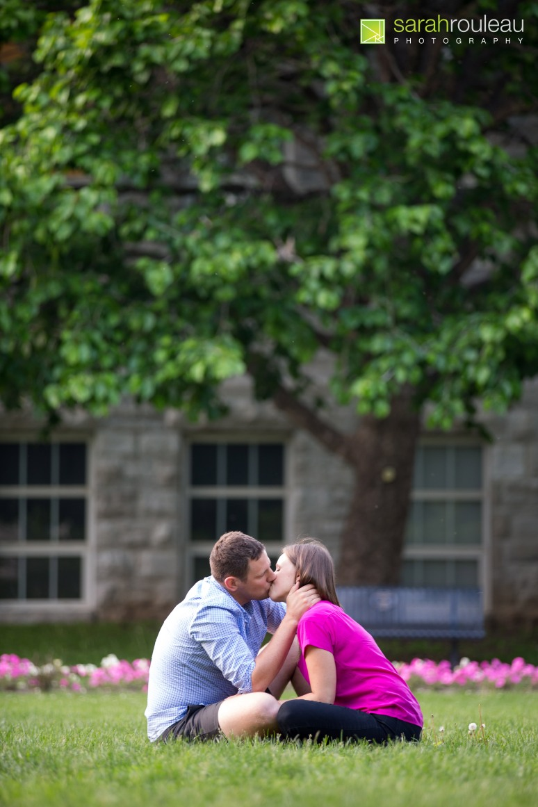 kingston ottawa wedding photographer - sarah rouleau photography - queens - kim and david (16)