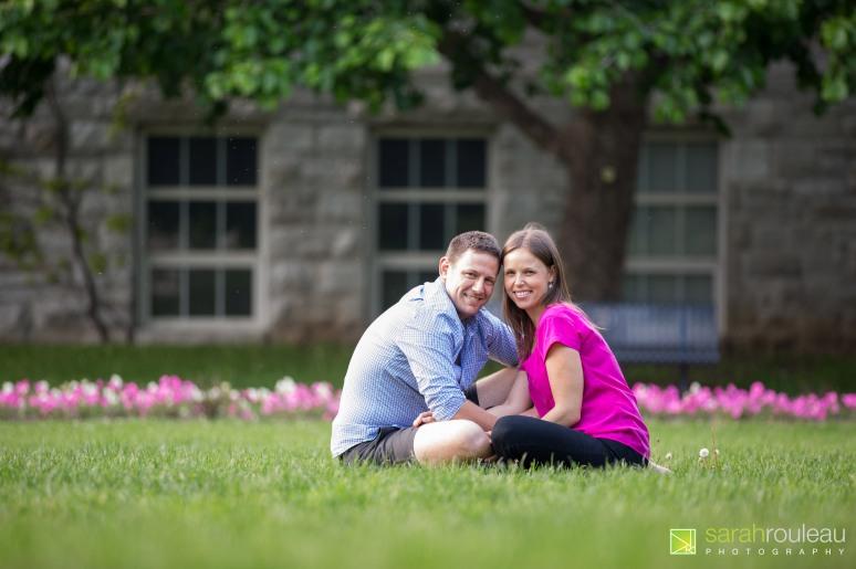 kingston ottawa wedding photographer - sarah rouleau photography - queens - kim and david (17)
