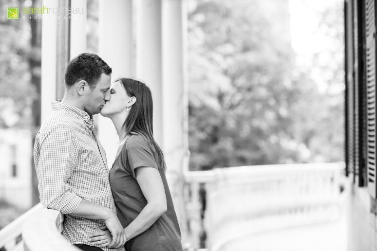kingston ottawa wedding photographer - sarah rouleau photography - queens - kim and david (20)