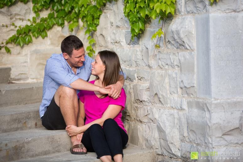 kingston ottawa wedding photographer - sarah rouleau photography - queens - kim and david (9)