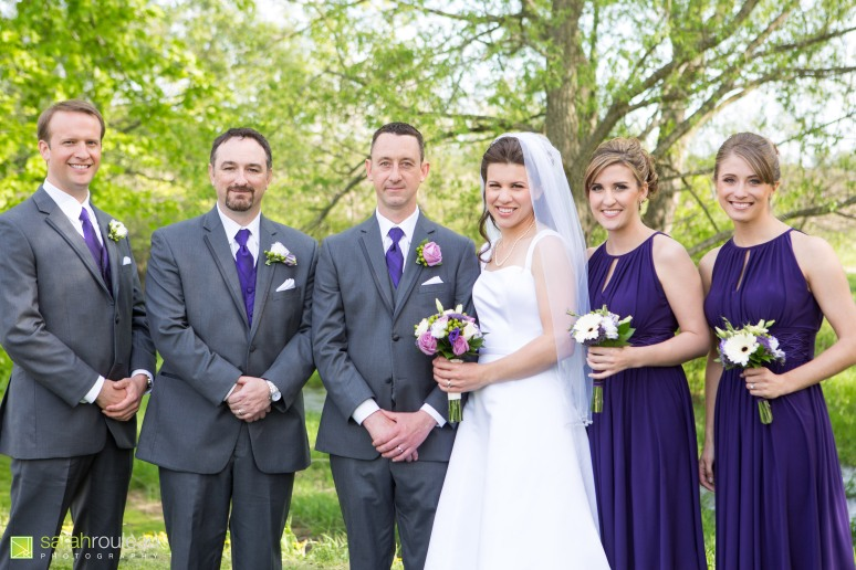 kingston wedding and family photographer - sarah rouleau photography - Hillier Creek Estates - Sophie and Jarett photo-32