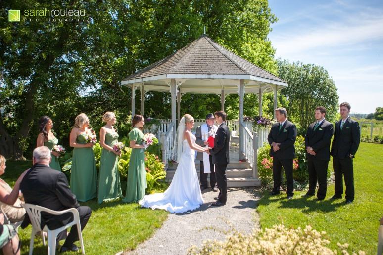 Kingston Ottawa Wedding Photographer - Waring House - Sarah Rouleau Photography - Jessie and Matt Photo-20