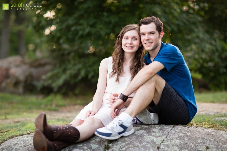 kingston wedding photographer - kingston engagement photographer - sarah rouleau photography - jenna and rob photo (1)