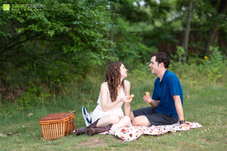 kingston wedding photographer - kingston engagement photographer - sarah rouleau photography - jenna and rob photo (4)