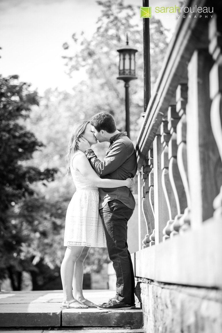 Kingston wedding photographer - queens - engagement photos - sarah rouleau photography - Lynn and Mack photos (11)