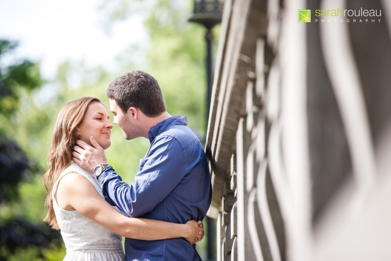 Kingston wedding photographer - queens - engagement photos - sarah rouleau photography - Lynn and Mack photos (12)
