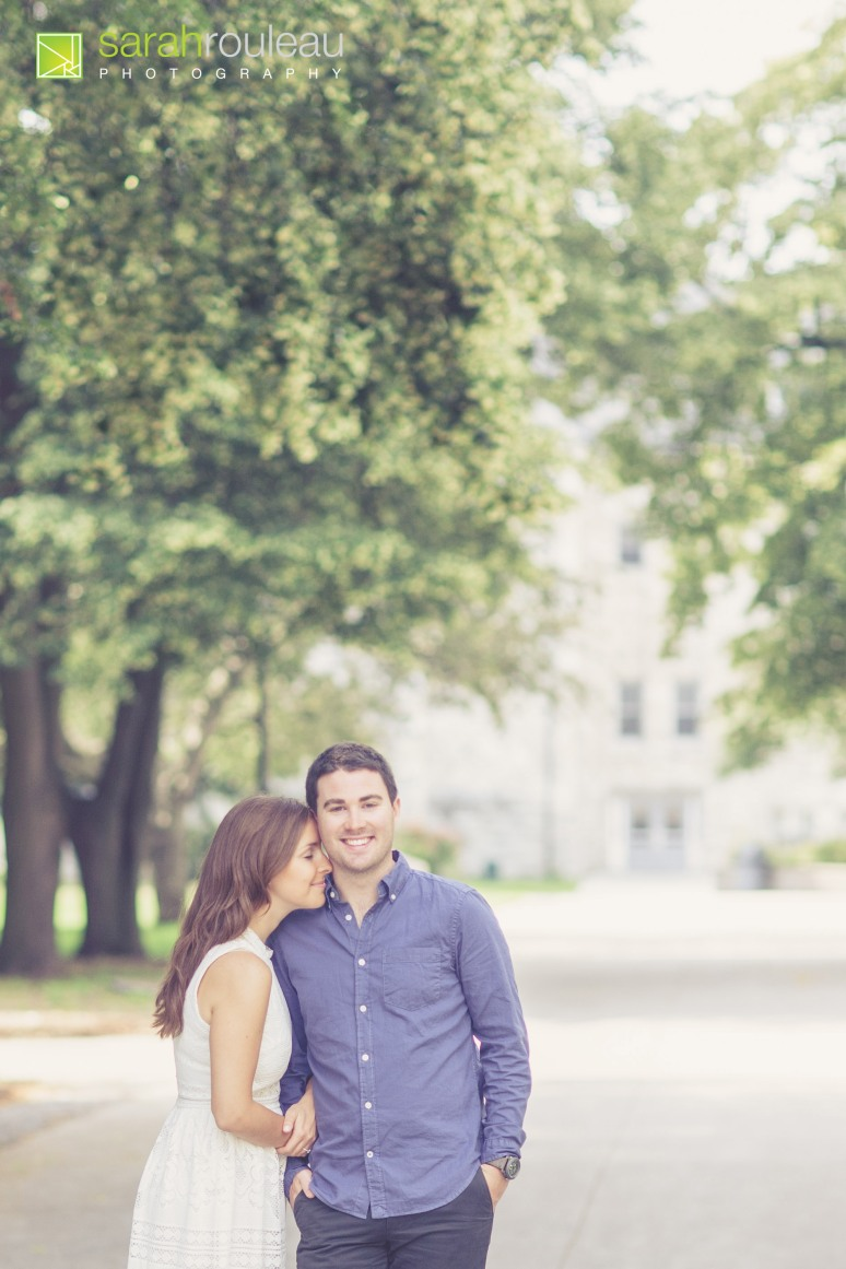 Kingston wedding photographer - queens - engagement photos - sarah rouleau photography - Lynn and Mack photos (17)