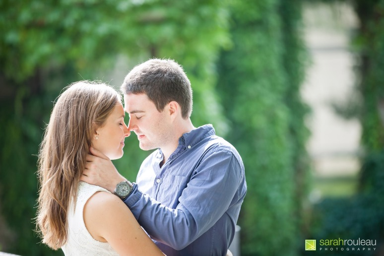 Kingston wedding photographer - queens - engagement photos - sarah rouleau photography - Lynn and Mack photos (21)
