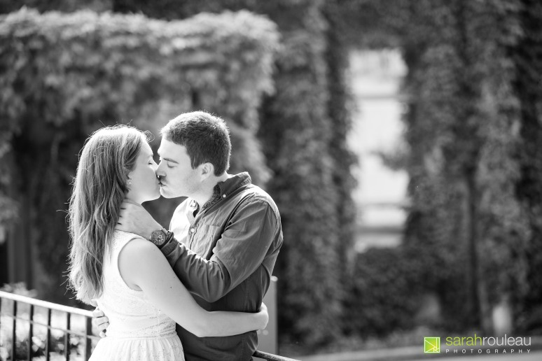Kingston wedding photographer - queens - engagement photos - sarah rouleau photography - Lynn and Mack photos (22)