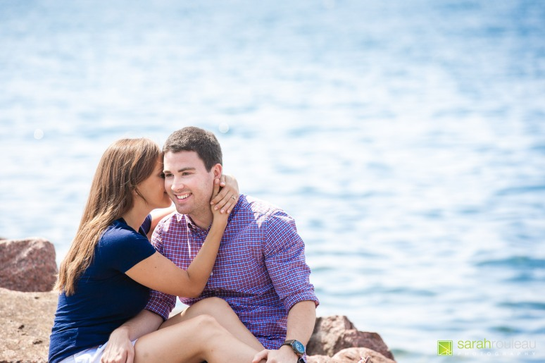 Kingston wedding photographer - queens - engagement photos - sarah rouleau photography - Lynn and Mack photos (34)