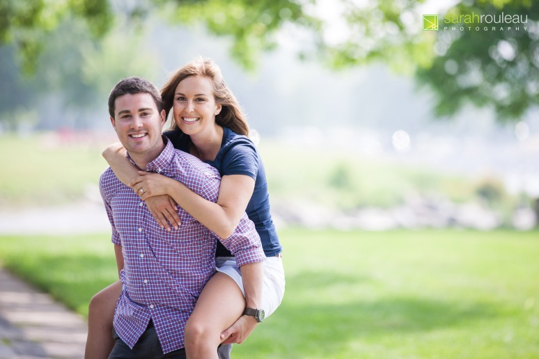 Kingston wedding photographer - queens - engagement photos - sarah rouleau photography - Lynn and Mack photos (38)