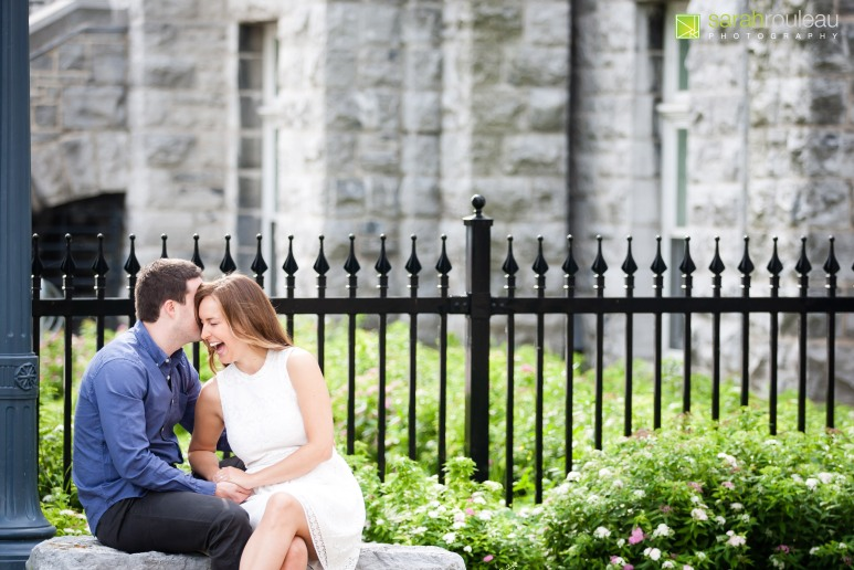 Kingston wedding photographer - queens - engagement photos - sarah rouleau photography - Lynn and Mack photos (4)
