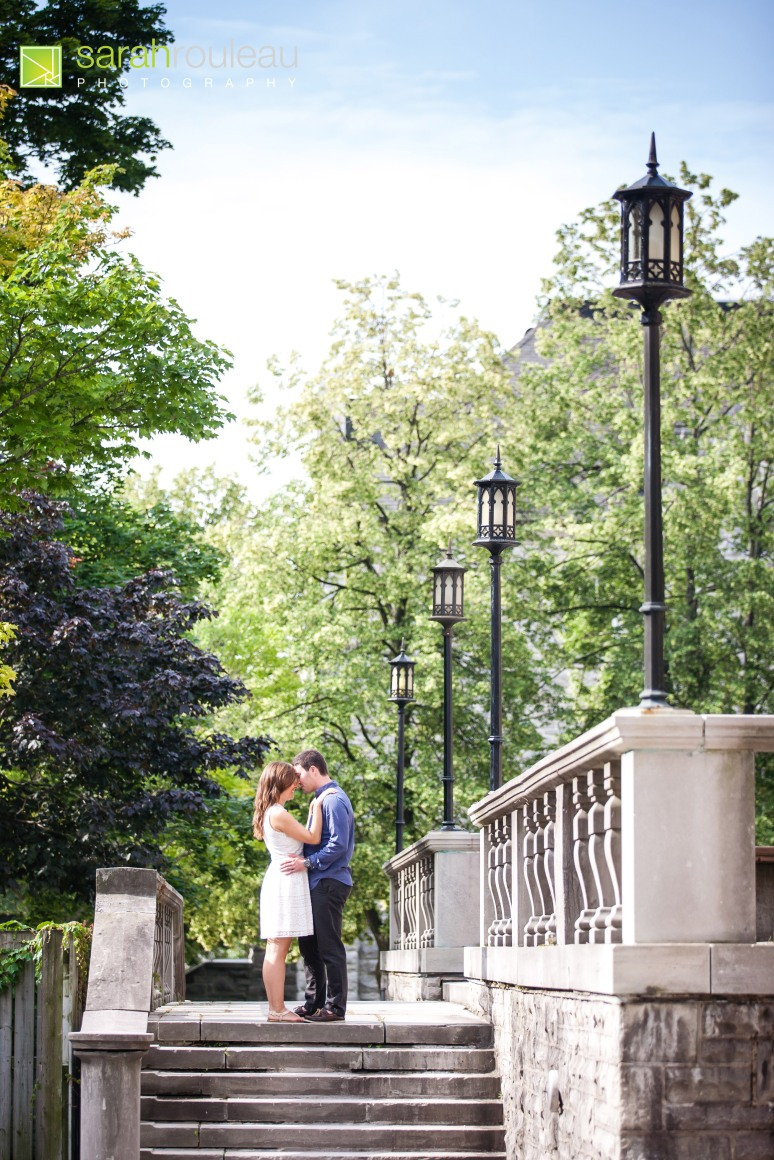 Kingston wedding photographer - queens - engagement photos - sarah rouleau photography - Lynn and Mack photos (6)