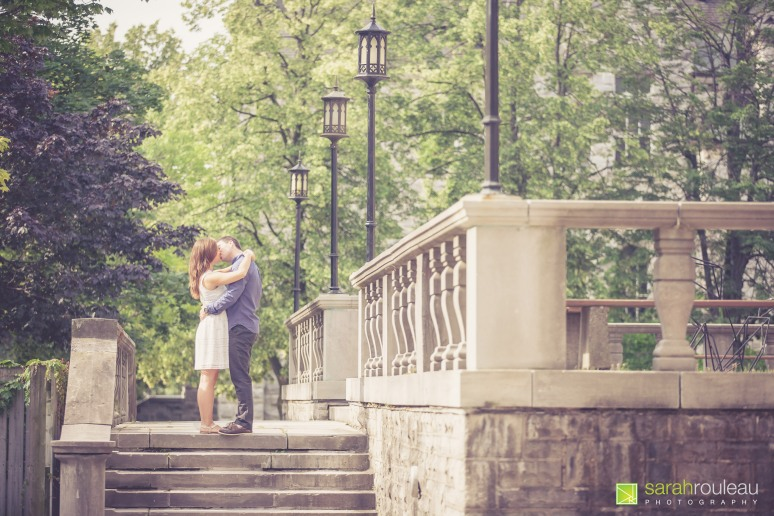 Kingston wedding photographer - queens - engagement photos - sarah rouleau photography - Lynn and Mack photos (7)
