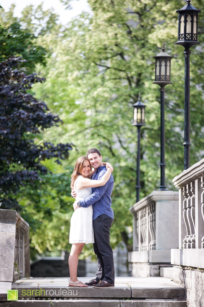 Kingston wedding photographer - queens - engagement photos - sarah rouleau photography - Lynn and Mack photos (8)