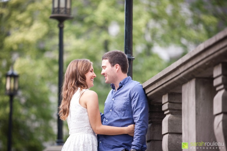 Kingston wedding photographer - queens - engagement photos - sarah rouleau photography - Lynn and Mack photos (9)