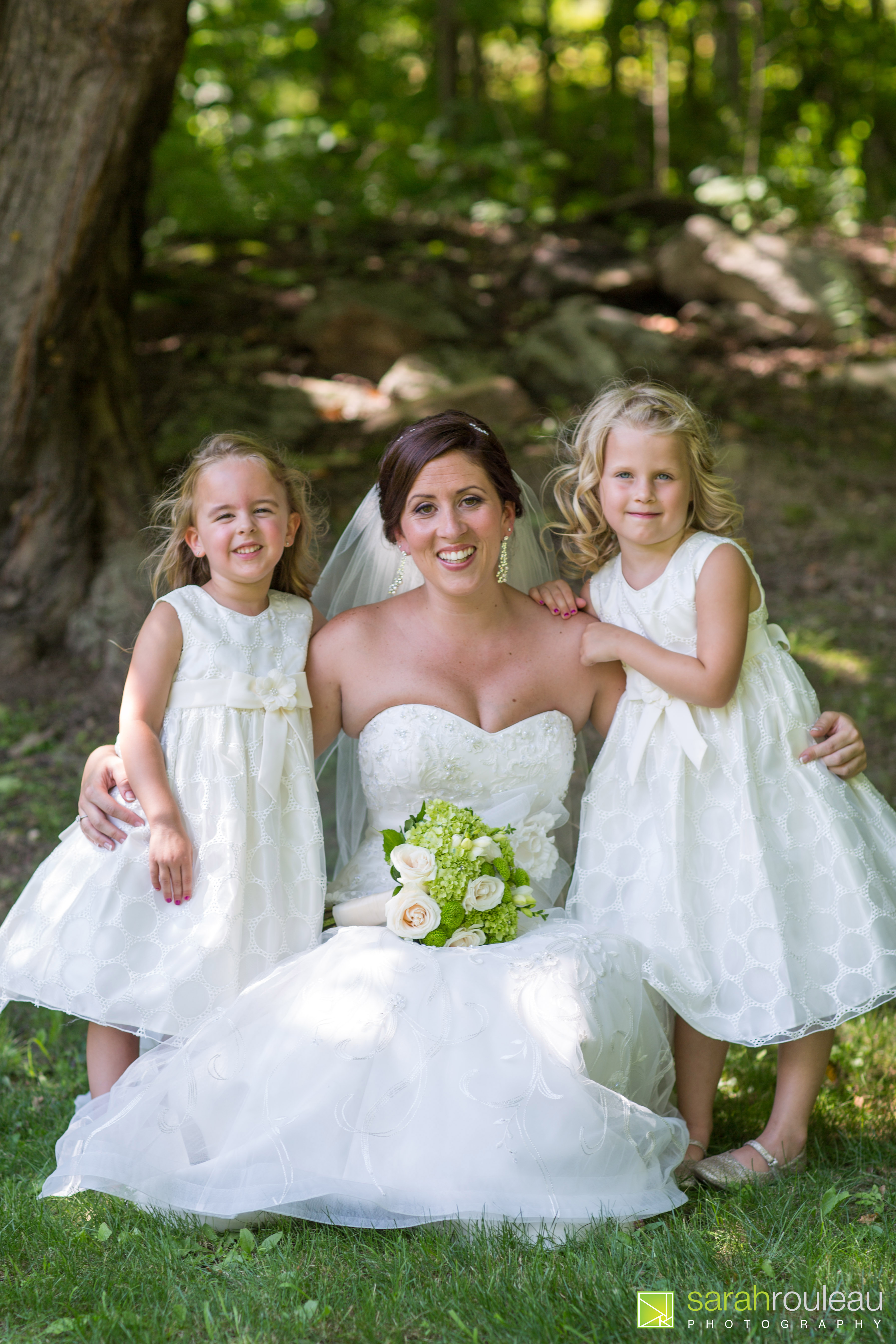 Kingston wedding and family photographer sarah rouleau photography