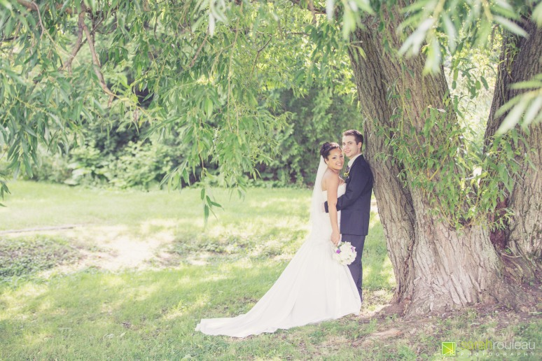 kingston wedding and family photographer - sarah rouleau photography - samaria and tyler (42)