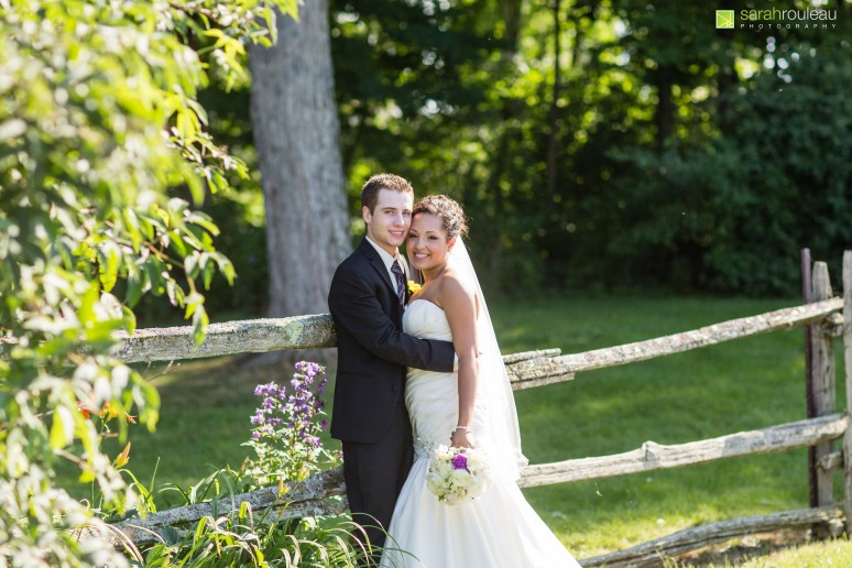 kingston wedding and family photographer - sarah rouleau photography - samaria and tyler (46)