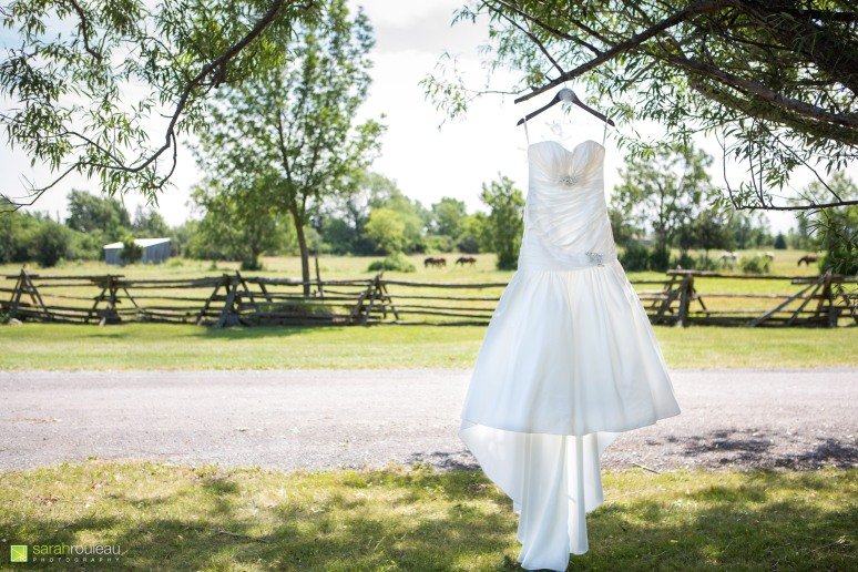 kingston wedding and family photographer - sarah rouleau photography - samaria and tyler (8)