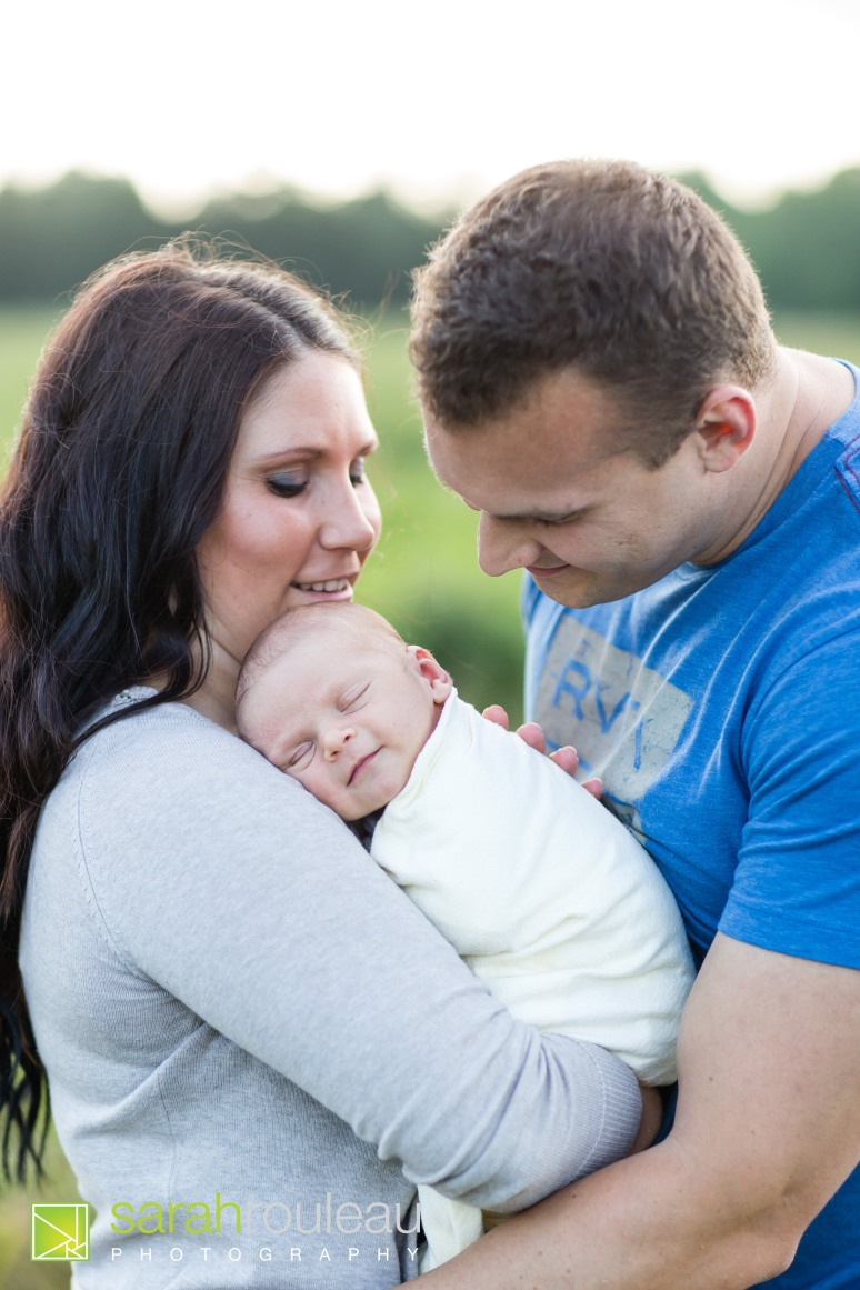 kingston wedding and family photographer - sarah rouleau photograpy - baby mason (2)