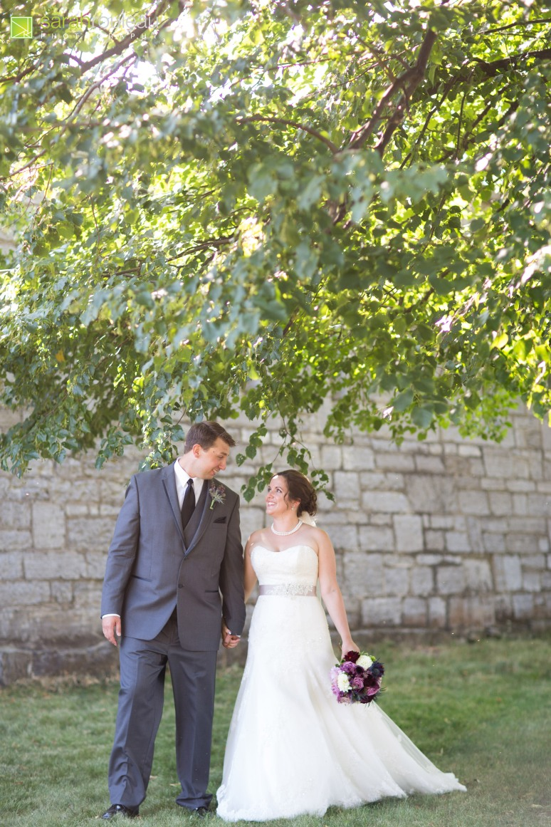 kingston wedding and family photographer - sarah rouleau photography - emily and matt-28
