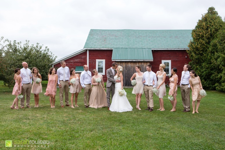kingston wedding and family photographer - sarah rouleau photography - janette and davin-74