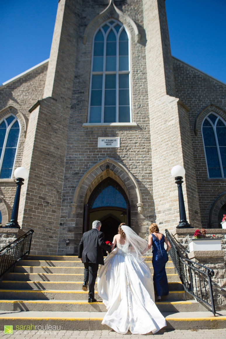 kingston wedding and family photographer - sarah rouleau photography - jenna and rob-5