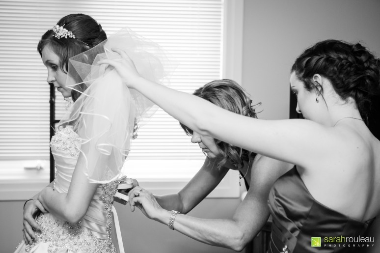 kingston wedding and family photographer - sarah rouleau photography - jenna and rob