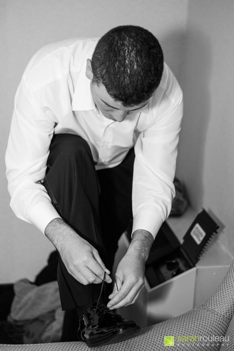 kingston wedding and family photographer - sarah rouleau photography - deirdre and matt