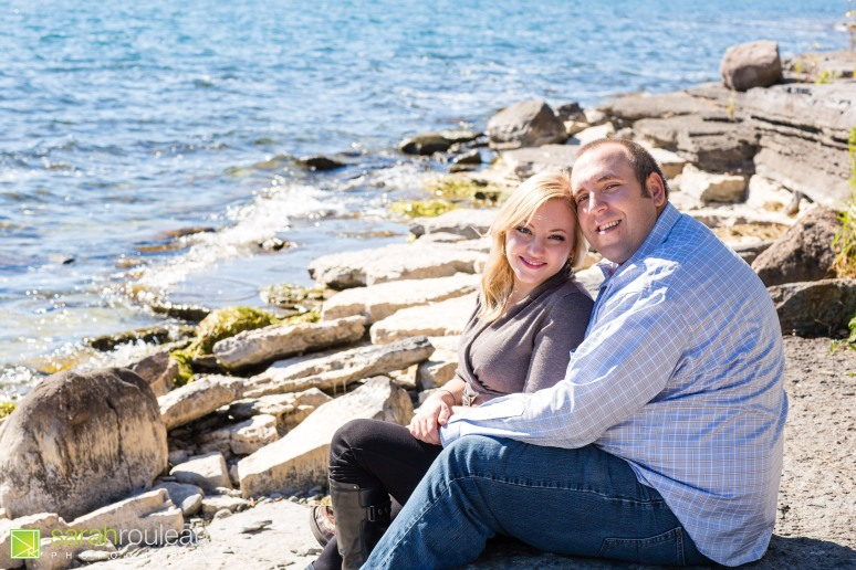 kingston wedding and family photographer - sarah rouleau photography - Heather and Jeremy-3