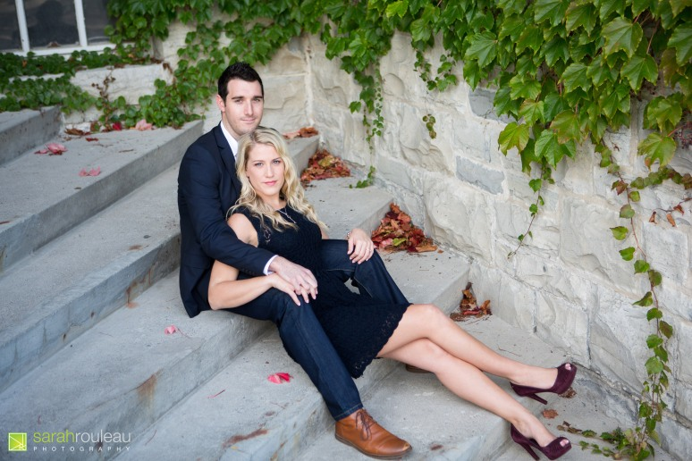 kingston wedding and family photographer - sarah rouleau photography - Jessica and Dan-9