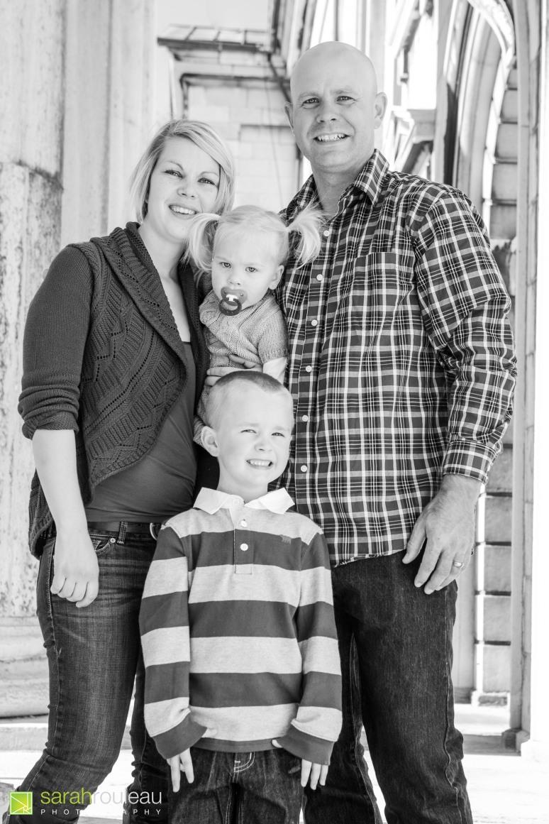 Kingston Wedding and Family Photographer - Sarah Rouleau Photography - Amanda Chalk-11