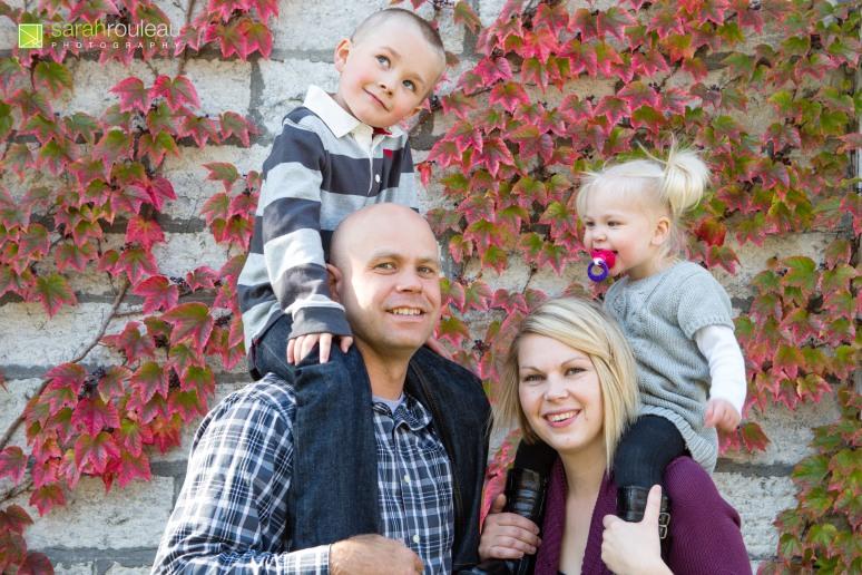 Kingston Wedding and Family Photographer - Sarah Rouleau Photography - Amanda Chalk-16
