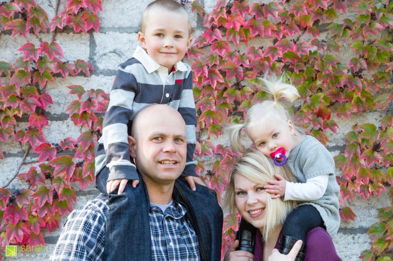 Kingston Wedding and Family Photographer - Sarah Rouleau Photography - Amanda Chalk-17