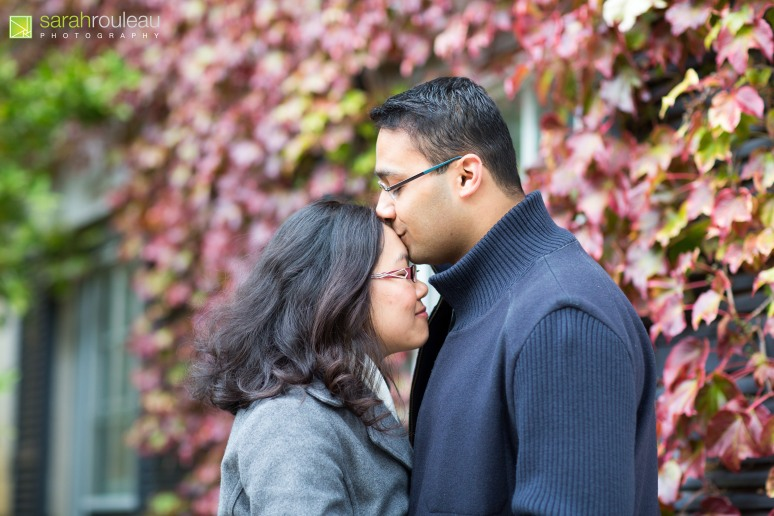 Kingston Wedding and Family Photographer - Sarah Rouleau Photography - Sidd and Janet