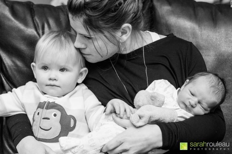 kingston wedding photographer - kingston family photographer - sarah rouleau photography - The Dash Family - December 2013-17