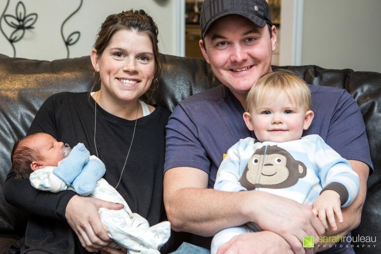 kingston wedding photographer - kingston family photographer - sarah rouleau photography - The Dash Family - December 2013-19
