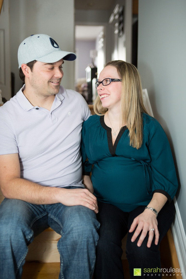 kingston wedding photographer - kingston maternity photographer - sarah rouleau photography - Ashley Johnson
